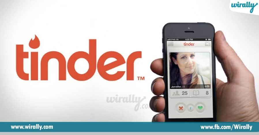 1 - Tinder