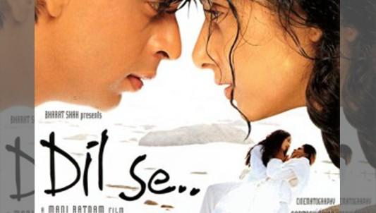Dilse-AR Rahman