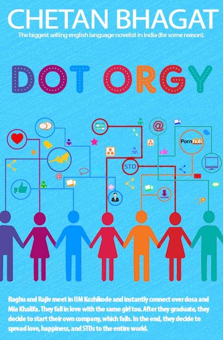 Dot Orgy