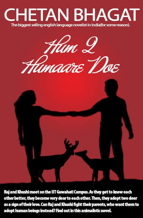 Hum Do Humare Doe