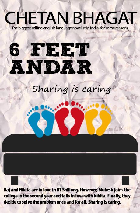 Six Feet Andar