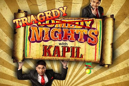 Tragedy Nights with Kapil