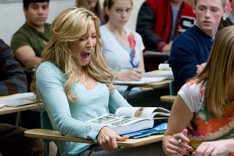 Best pranks in classrooms