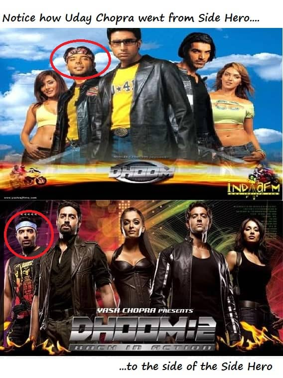 dhoom-1-and-2
