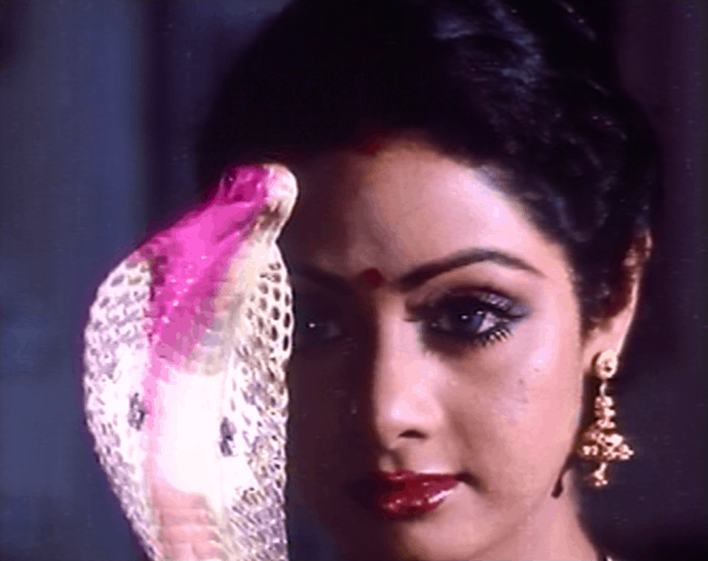 Greatest Bollywood Snake Movies Of All Time - Wirally com