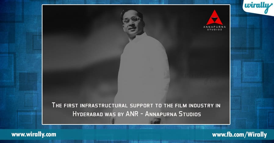 3 Remembering ANR – A Man Ahead of Our Times