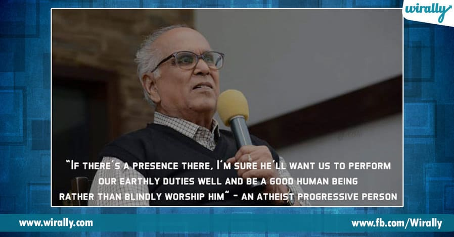 7 Remembering ANR – A Man Ahead of Our Times