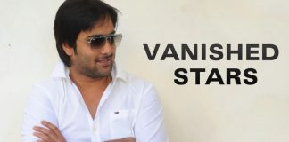 VANISHED STAR Tarun