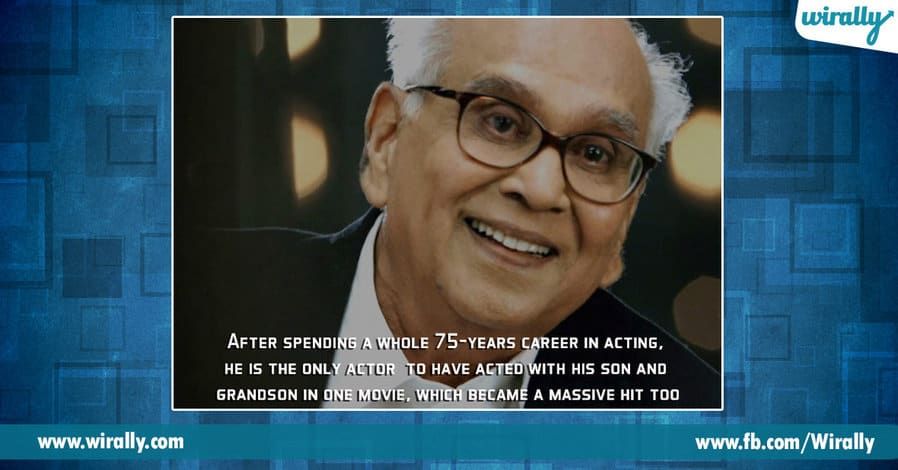 9 Remembering ANR – A Man Ahead of Our Times