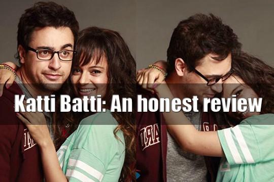 Katti Batti,Katti Batti review
