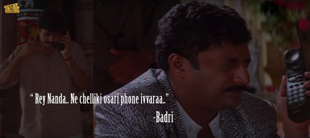 badri