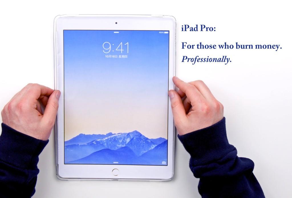 iPad Pro Final