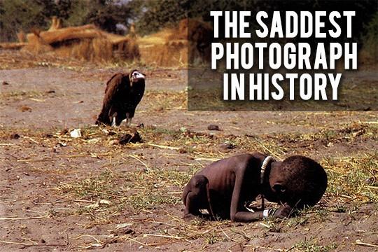 Saddest Photograph