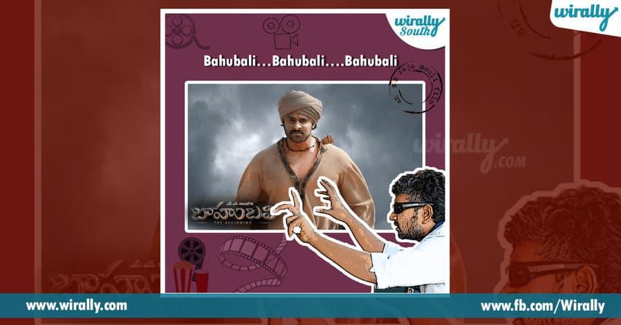 7 - Bahubali