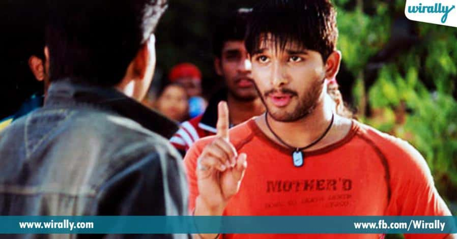 7 Telugu Heroes Who Were Some Real Cool Students