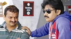 Bandla Ganesh Counter Strike on RGV Behalf of PK Fans3