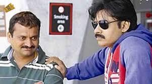 Bandla Ganesh Counter Strike on RGV Behalf of PK Fans3