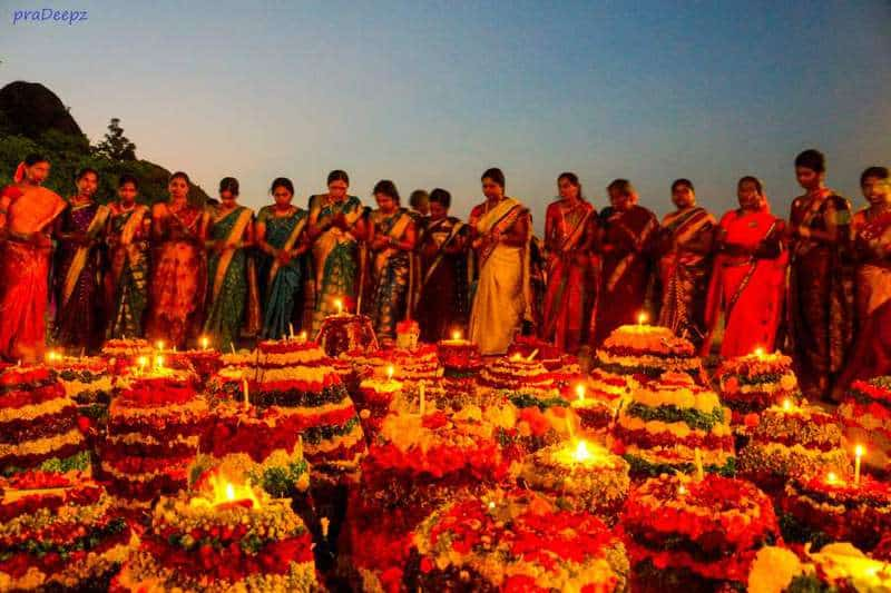 Everything-About-BATHUKAMMA-The-Cultural-Pride-of-Telangana