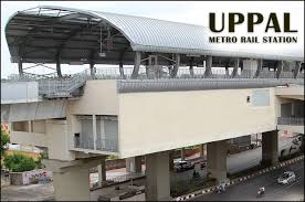 Hyderabad Metro A Mounting Pride Of The City1