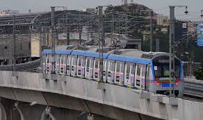 Hyderabad Metro A Mounting Pride Of The City14