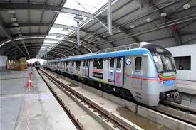 Hyderabad Metro A Mounting Pride Of The City16