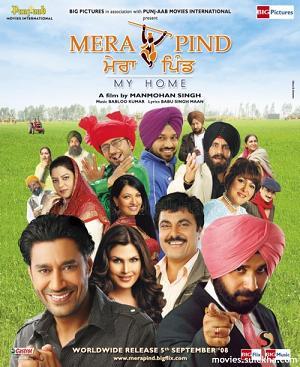 Mera_Pind_poster