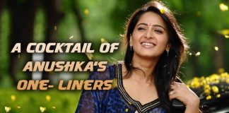 A Cocktail Of Anushka's One-Liners