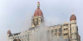 Ajmal Kasab26/11 Mumbai Attacks