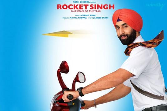 Rocket-Singh