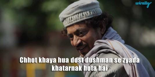 Irrfan Khan Haider