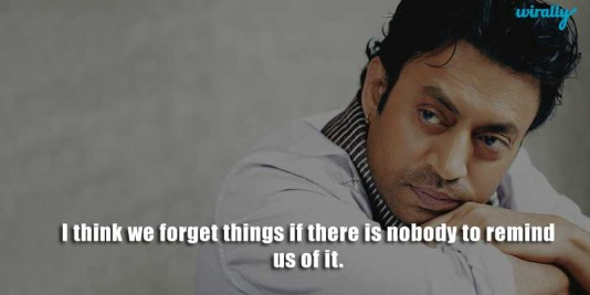 Irrfan Khan Lunchbox