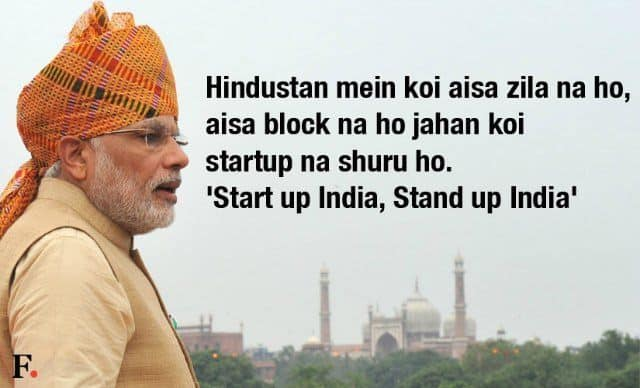 These Narendra Modi Quotes Will Make You Proud - Wirally com