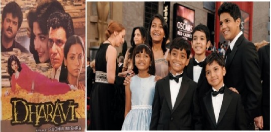 Dharavi Bollywood