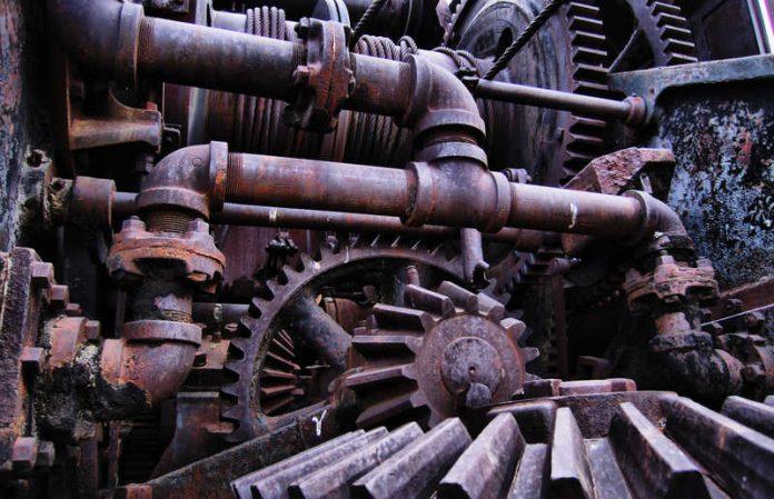 Beautiful machine,most amazing machines