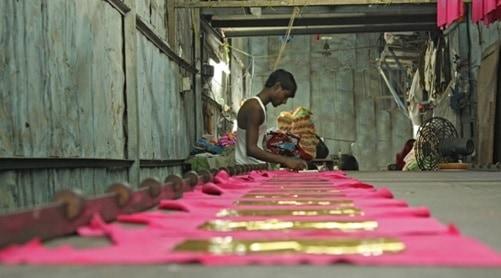 Dharavi industries
