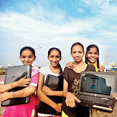 Dharavi girls apps