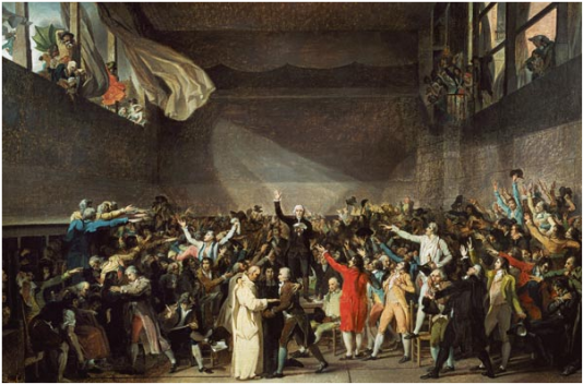 French Revolution,COST OF BREAD HIGHER THAN A WEEKS WAGE