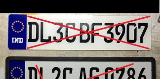 Kejriwal's Odd-Even scheme,Delhi,number plate,Delhi traffic