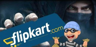 Cheat Flipkart