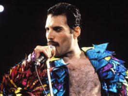 Freddie Mercury AIDS