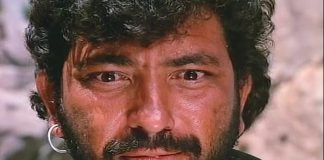 Gabbar in Sholay