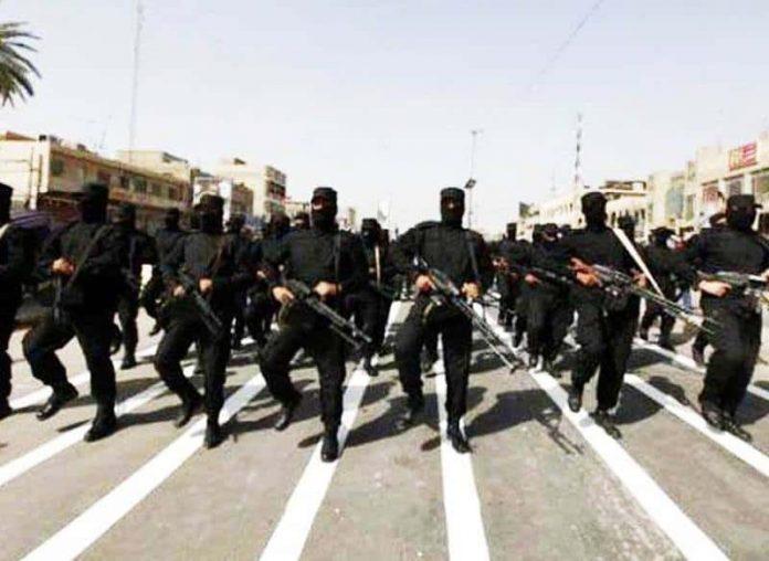 Hyderabad ISIS