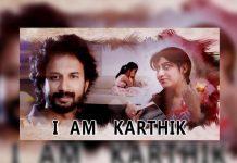 I am karthik