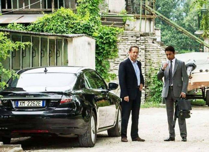 Irrfan Khan Tom Hanks Inferno