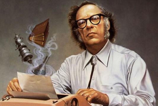 Isaac Asimov AIDS