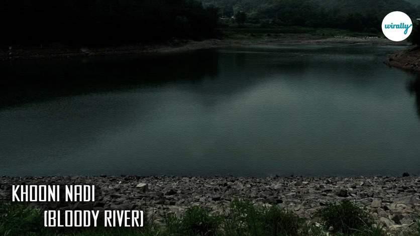 Khooni Nadi (Bloody River)