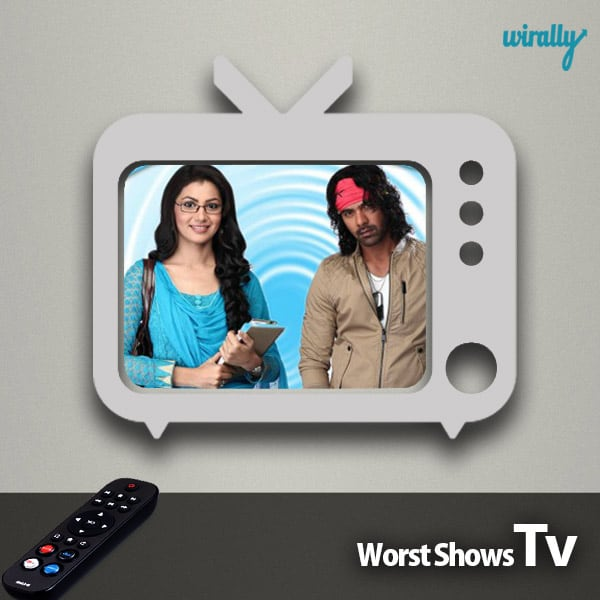 Kumkum Bhagya,indianTV shows