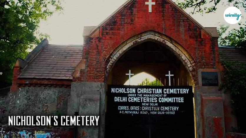 Nicholson's Cemetery