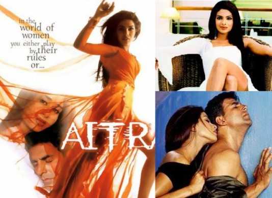 Sonika Roy in Aitraaz