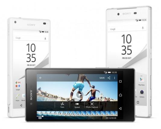 Sony Experia Z6